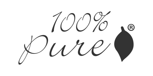 100 pure coupon 2019