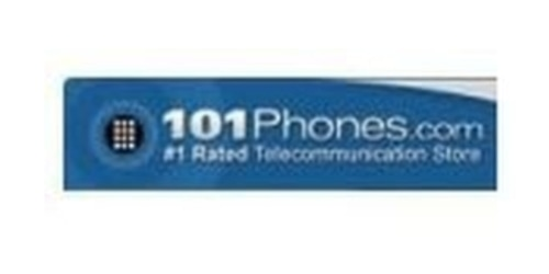 101Phones coupons