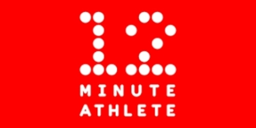 12 Minute Athlete coupon