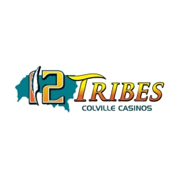 12 Tribes Colville Casinos