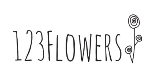 123 Flowers coupon