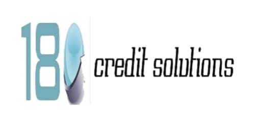 180 Credit Solutions coupon