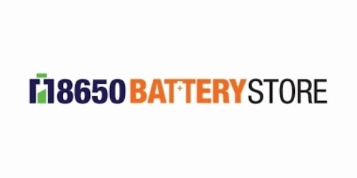 18650 Battery Store coupon