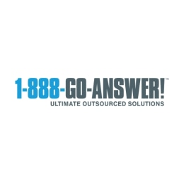 1-888-GO-ANSWER!