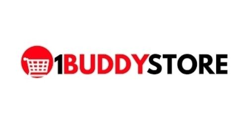 1 Buddy Store coupon