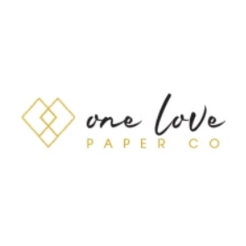 One Love Paper Co.
