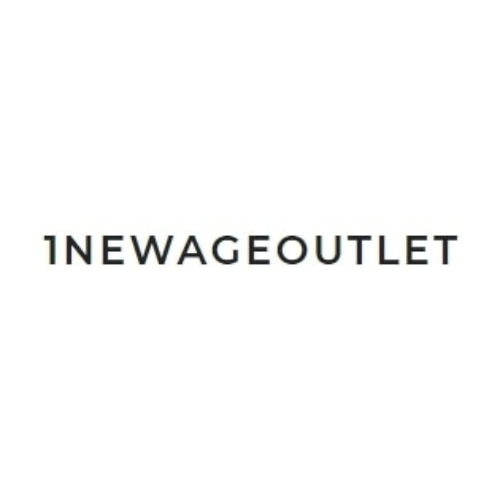 1 NewAge Outlet