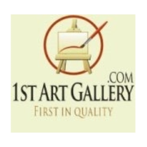 1st Art Gallery
