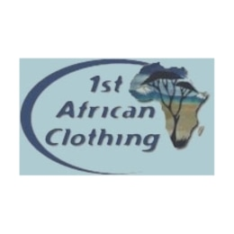 1st African Clothing