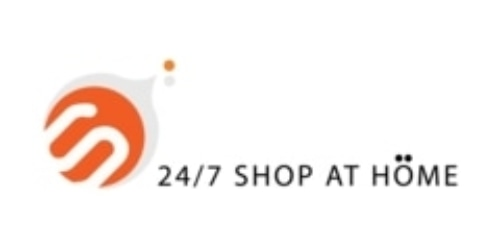 24 7 Shop At Home Promo Code 20 Off In February 2021