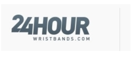 24 Hour Wristband coupon