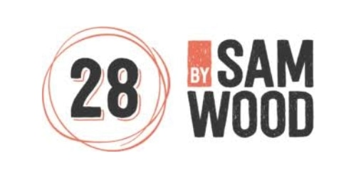 28 by Sam Wood coupon