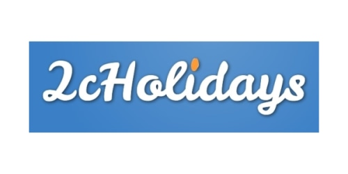 2cHolidays coupon