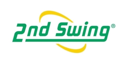 2nd Swing coupon