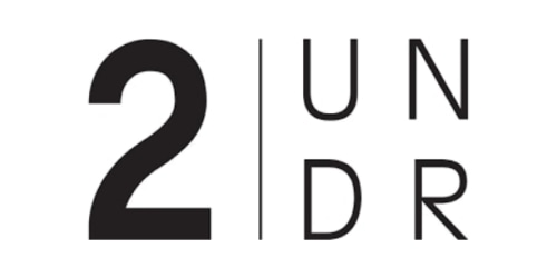 2UNDR coupon