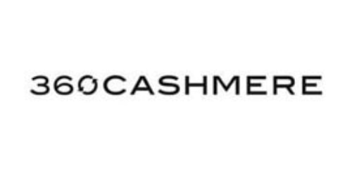 360Cashmere coupon