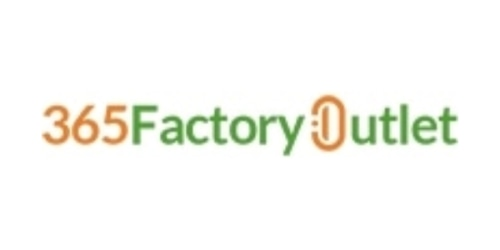 365FactoryOutlet coupon