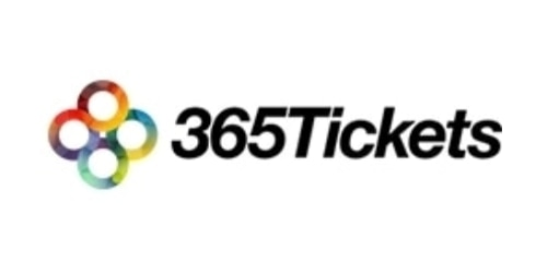 365 Tickets UK coupon