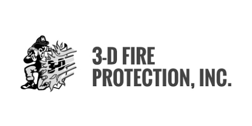 3-D Fire coupon