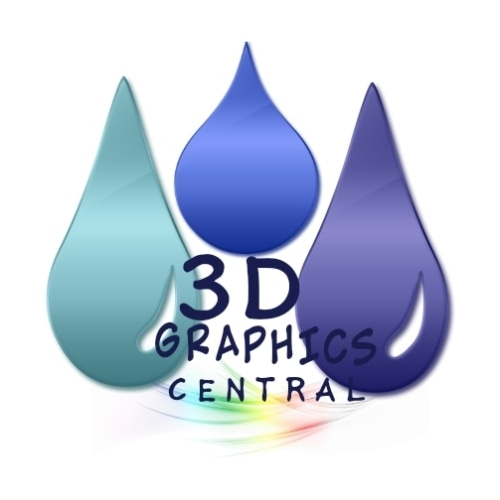 3D Graphics Central