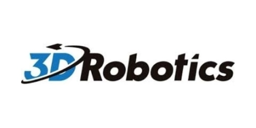 3D Robotics coupon
