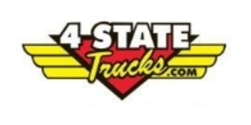 4 State Trucks coupon