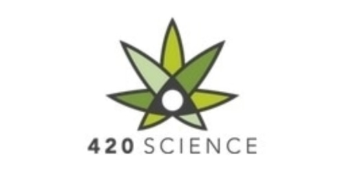 420 Science coupon