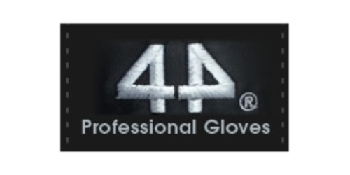 44 Pro Gloves coupon