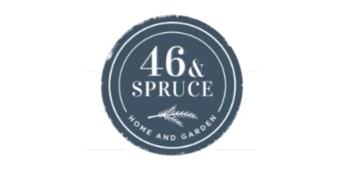 46spruce coupon