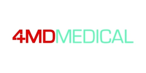 4MD Medical Solutions coupon