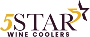 5 Star Wine Coolers