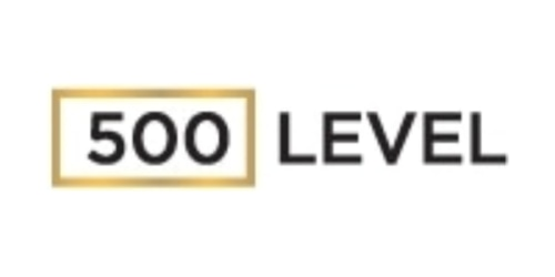 500 Level coupon