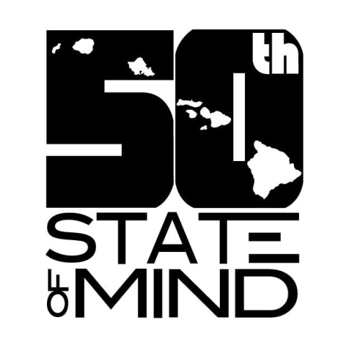 50th State of Mind