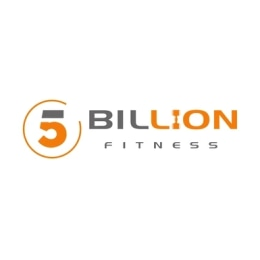 5Billion Fitness