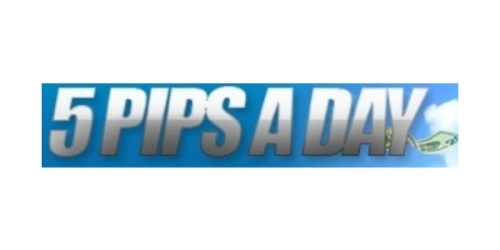 5 Pips A Day coupon