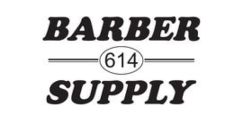 614 Barber Supply coupon