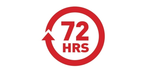 72hours.ca coupon