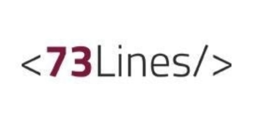 73Lines coupon
