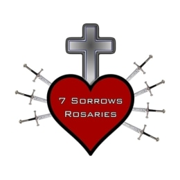 7 Sorrows Rosaries