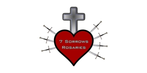 7 Sorrows Rosaries coupon