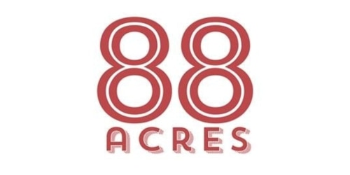 88 Acres coupon