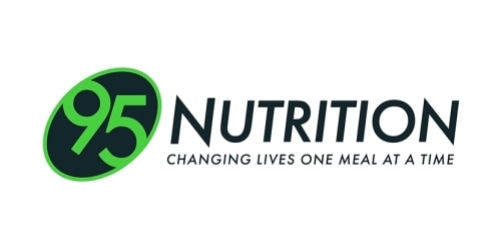 95 Nutrition coupon