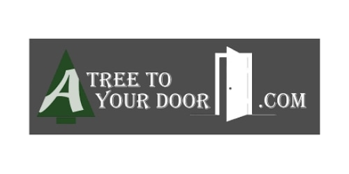 A Tree To Your Door coupon