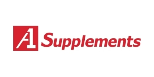 A1Supplements coupon