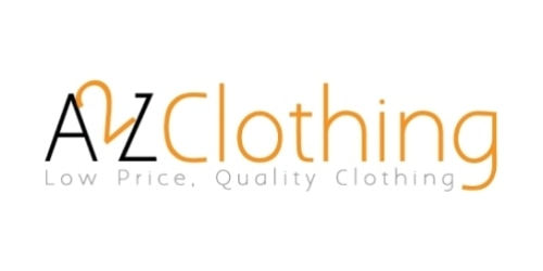 A2ZClothing coupon