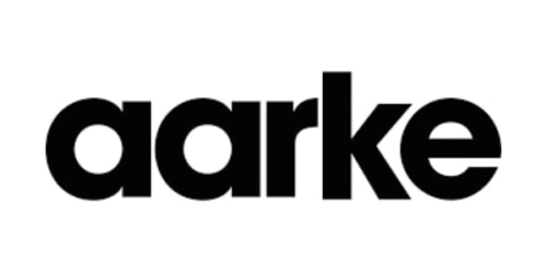 Aarke coupon