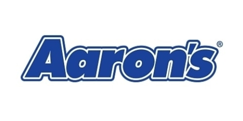 Aaron's coupon