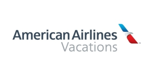 American Airlines Vacations coupon