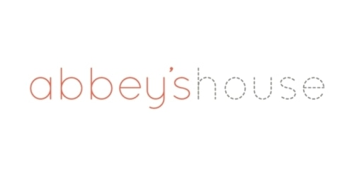 Abbey's House coupon