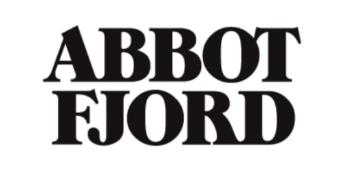 Abbot Fjord coupon